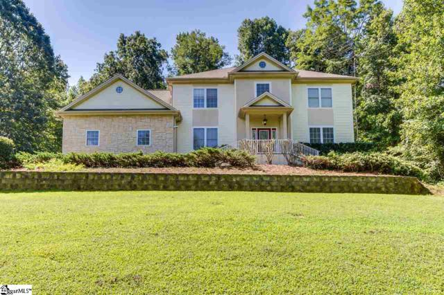 49 Pleasant Valley Trail, Travelers Rest, SC 29690 (#1350694) :: Connie Rice and Partners