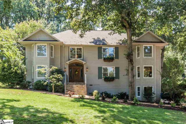 34 Club Forest Lane, Greenville, SC 29605 (#1350845) :: Hamilton & Co. of Keller Williams Greenville Upstate
