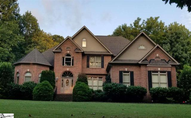 53 Pleasant Valley Trail, Travelers Rest, SC 29690 (#1350972) :: The Toates Team