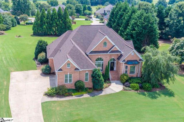 329 Crepe Myrtle Drive, Greer, SC 29651 (#1350974) :: The Toates Team