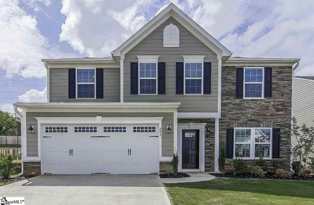 321 Carrollton Court, Greer, SC 29650 (#1351413) :: The Toates Team