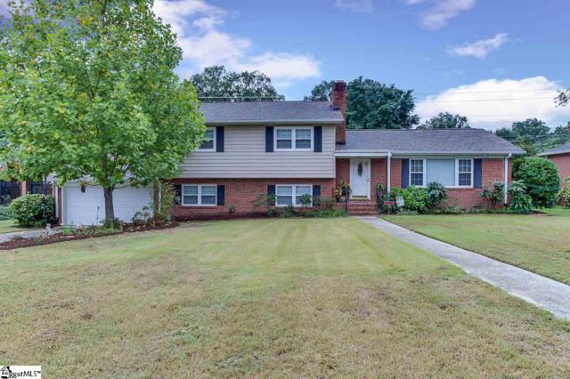 8 Kingsridge Drive, Greenville, SC 29615 (#1351771) :: The Toates Team