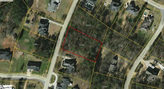 112 Club Ridge Drive, Pickens, SC 29671 (#1351800) :: Hamilton & Co. of Keller Williams Greenville Upstate