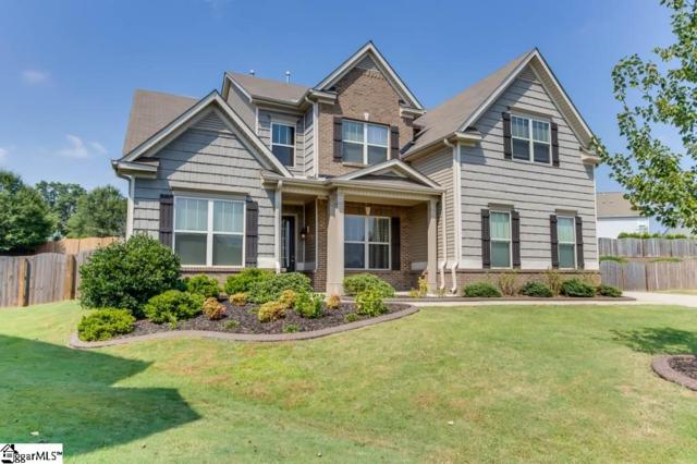 9 Sheldrake Place, Simpsonville, SC 29681 (#1351934) :: The Toates Team