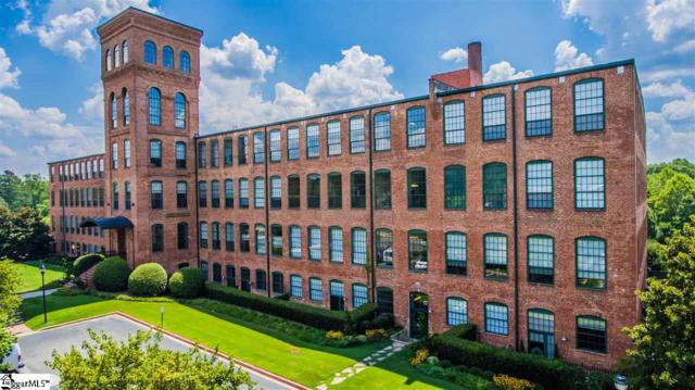 400 Mills Avenue Unit 107, Greenville, SC 29605 (#1351976) :: The Toates Team