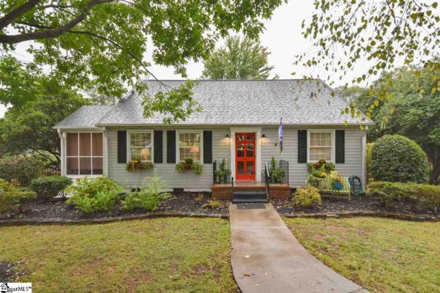 420 Longview Terrace, Greenville, SC 29605 (#1351987) :: The Haro Group of Keller Williams