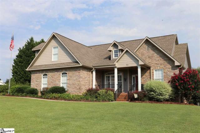90 Brooke Ann Court, Taylors, SC 29687 (#1352003) :: Hamilton & Co. of Keller Williams Greenville Upstate