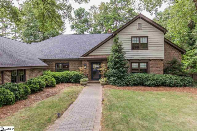 115 Lowood Lane, Greenville, SC 29605 (#1352009) :: The Toates Team