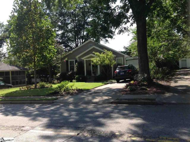 619 Summit Drive, Greenville, SC 29609 (#1352010) :: The Haro Group of Keller Williams