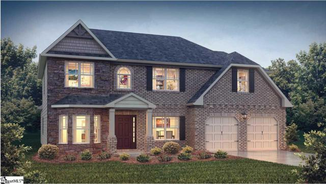 412 Castleford Place Lot 32, Simpsonville, SC 29681 (#1352200) :: The Haro Group of Keller Williams