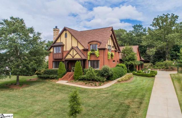 147 Reserve Drive, Piedmont, SC 29673 (#1352236) :: Hamilton & Co. of Keller Williams Greenville Upstate