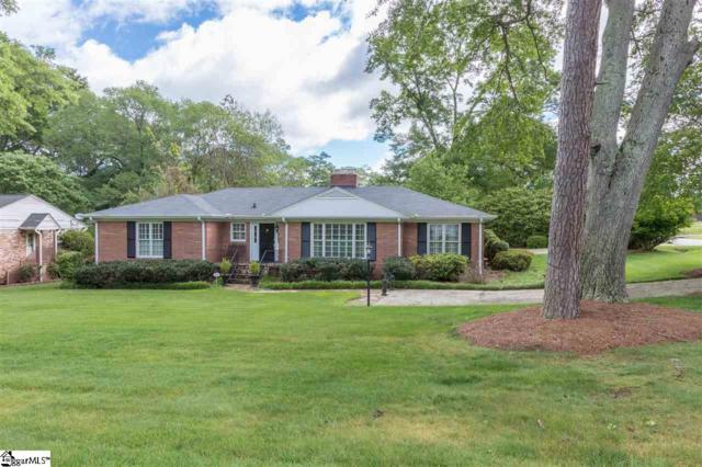 219 Boxwood Lane, Greenville, SC 29601 (#1352244) :: The Haro Group of Keller Williams