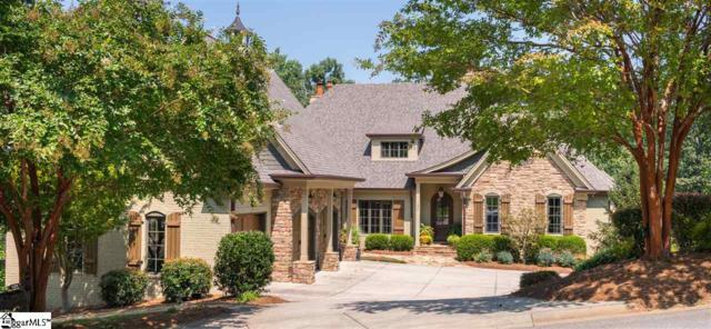 120 Sorrento Drive, Greenville, SC 29609 (#1352279) :: The Toates Team