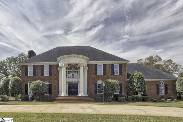 21 Collins Creek Road, Greenville, SC 29607 (#1352329) :: Hamilton & Co. of Keller Williams Greenville Upstate