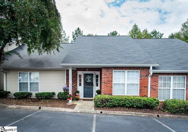 129 Brookhill Place, Mauldin, SC 29662 (#1352396) :: Hamilton & Co. of Keller Williams Greenville Upstate