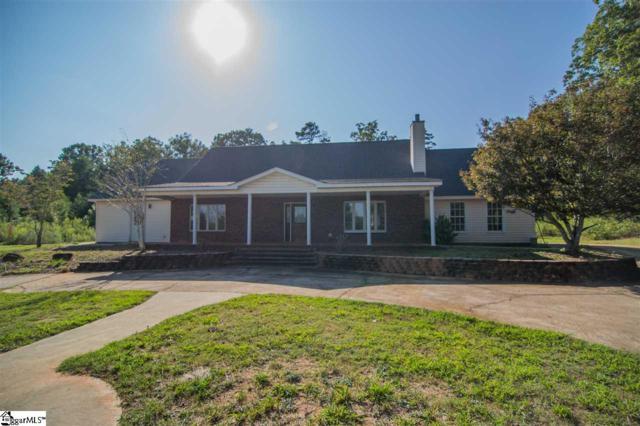 244 Hewitt Road, Fountain Inn, SC 29644 (#1352403) :: Hamilton & Co. of Keller Williams Greenville Upstate