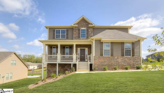 413 Rose Coral Way Lot 48, Duncan, SC 29334 (#1352463) :: The Toates Team