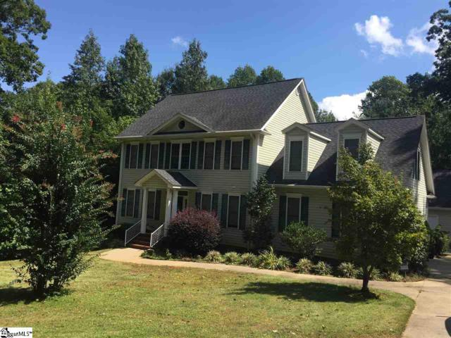 335 Club Drive, Travelers Rest, SC 29690 (#1352528) :: The Haro Group of Keller Williams