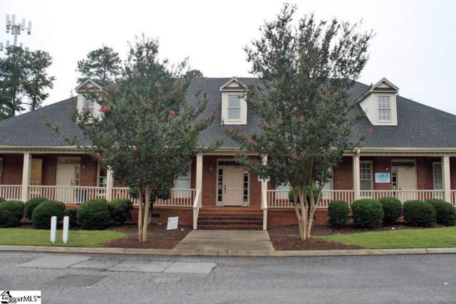 2078 Woodruff Road, Greenville, SC 29607 (#1352601) :: Hamilton & Co. of Keller Williams Greenville Upstate
