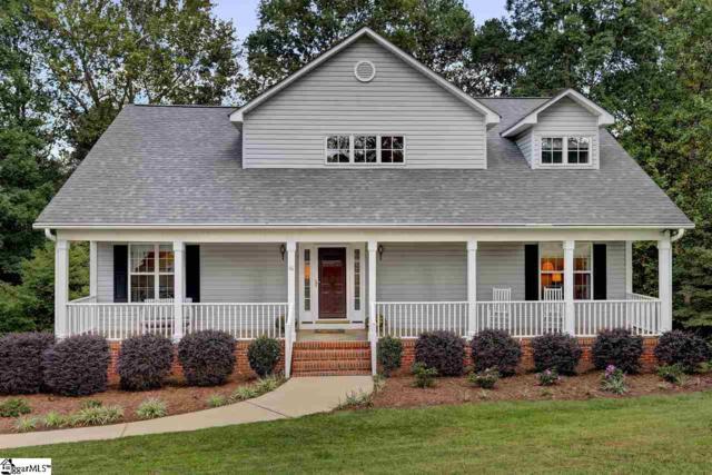 16 Monroe Court, Piedmont, SC 29673 (#1352670) :: Hamilton & Co. of Keller Williams Greenville Upstate