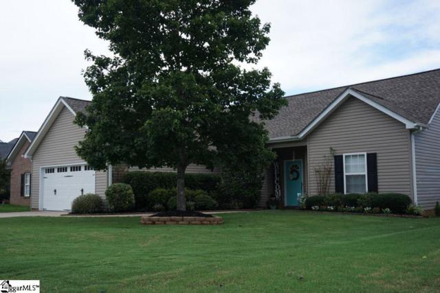 137 Lauren Wood Circle, Taylors, SC 29687 (#1352677) :: The Haro Group of Keller Williams