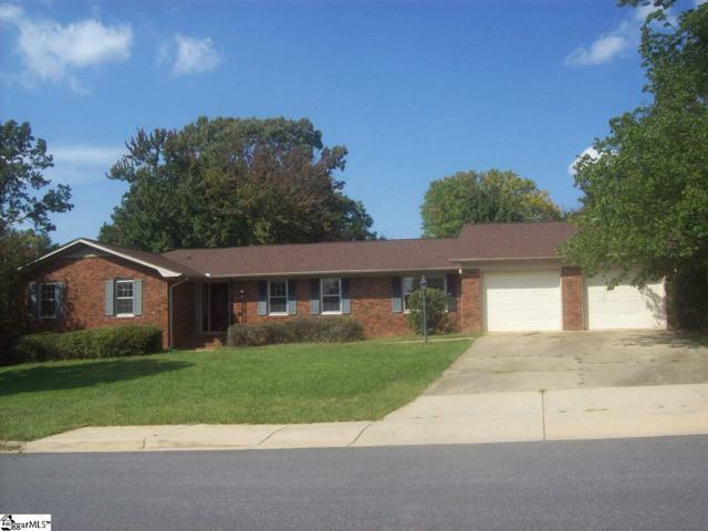 25 Gary Avenue, Taylors, SC 29687 (#1352718) :: The Haro Group of Keller Williams