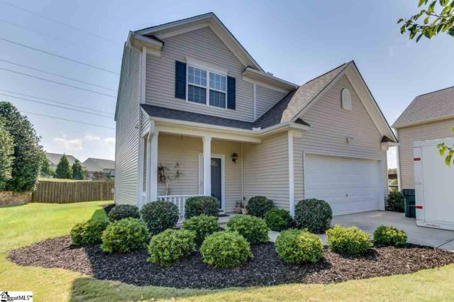 1 Scofield Court, Greer, SC 29650 (#1352721) :: The Toates Team