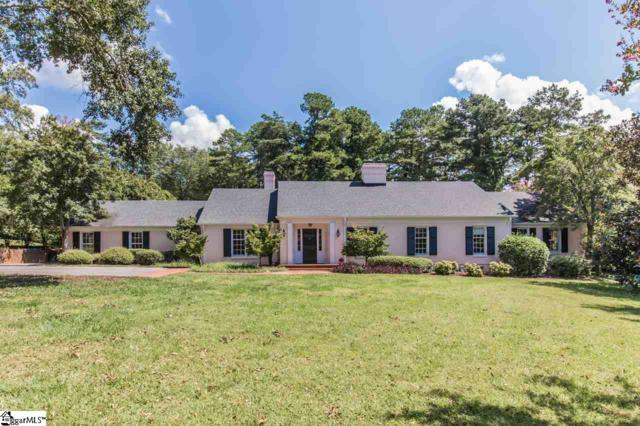 225 Foot Hills Road, Greenville, SC 29617 (#1352725) :: The Toates Team