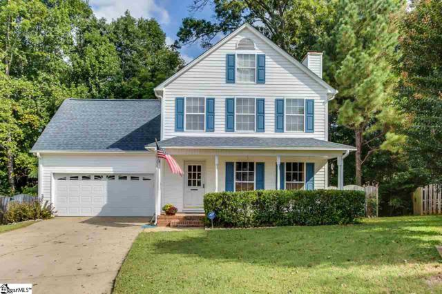 17 Two Creeks Court, Simpsonville, SC 29680 (#1352766) :: The Haro Group of Keller Williams