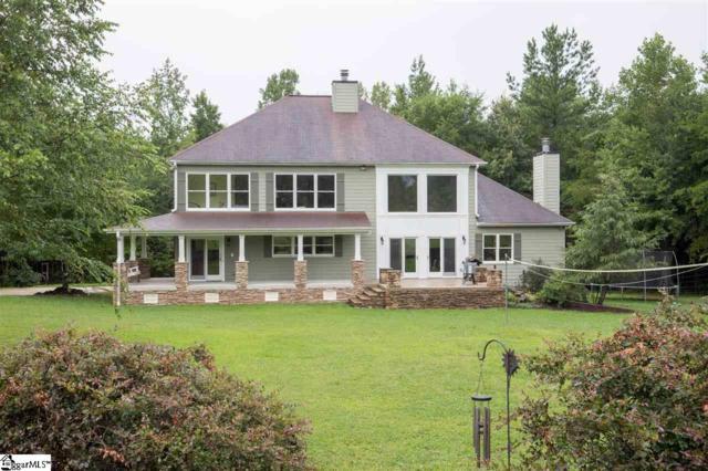 261 N Barton Road, Taylors, SC 29687 (#1352774) :: Hamilton & Co. of Keller Williams Greenville Upstate