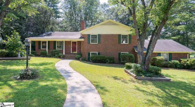 25 Gladesworth Drive, Greenville, SC 29615 (#1352781) :: The Haro Group of Keller Williams