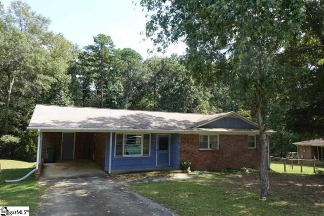 108 Woodridge Circle, Greenville, SC 29607 (#1352785) :: The Haro Group of Keller Williams