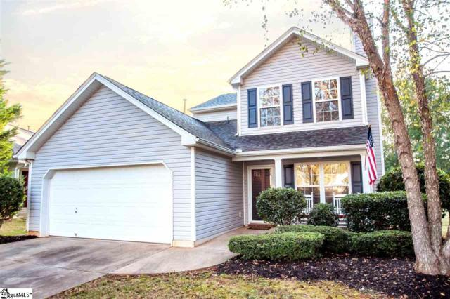 609 Bywater Place, Greenville, SC 29617 (#1352800) :: The Haro Group of Keller Williams
