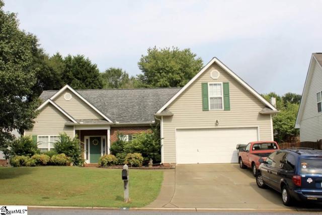 8 Cranebill Drive, Simpsonville, SC 29680 (#1352835) :: The Haro Group of Keller Williams