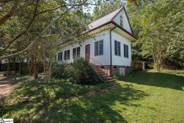 59 Thompson Road, Taylors, SC 29687 (#1352837) :: Hamilton & Co. of Keller Williams Greenville Upstate