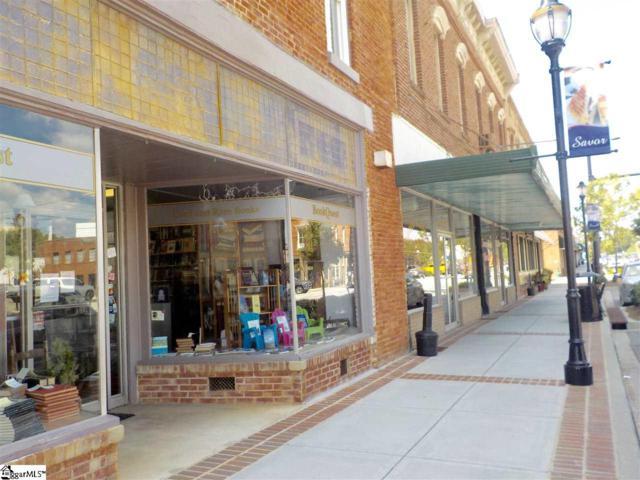 108 S Main Street, Fountain Inn, SC 29644 (#1352842) :: Hamilton & Co. of Keller Williams Greenville Upstate