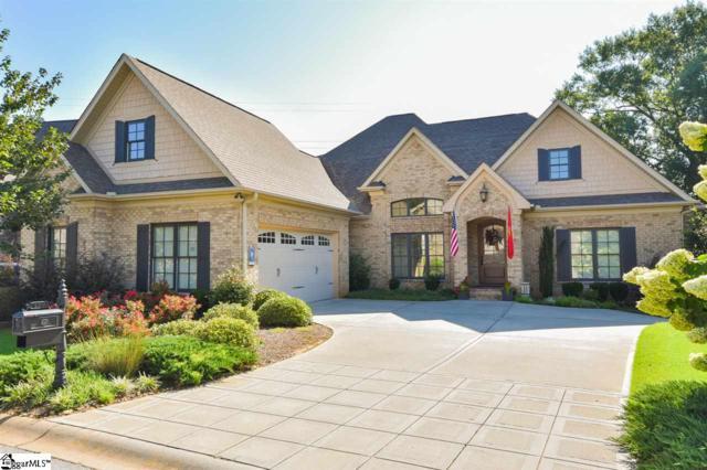 112 Charleston Oak Lane, Greenville, SC 29615 (#1352849) :: Hamilton & Co. of Keller Williams Greenville Upstate