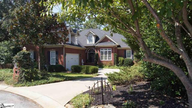 12 Darby Hill Lane, Taylors, SC 29687 (#1352877) :: Hamilton & Co. of Keller Williams Greenville Upstate