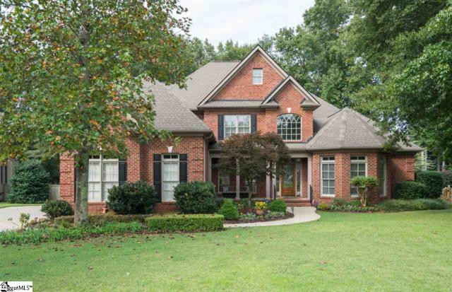 205 Sycamore Ridge Drive, Simpsonville, SC 29681 (#1352897) :: Hamilton & Co. of Keller Williams Greenville Upstate
