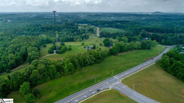 Pelzer Highway, Easley, SC 29642 (#1352945) :: Hamilton & Co. of Keller Williams Greenville Upstate