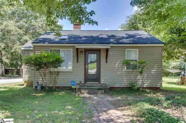 101 Hallcox Street, Greenville, SC 29609 (#1353010) :: Hamilton & Co. of Keller Williams Greenville Upstate