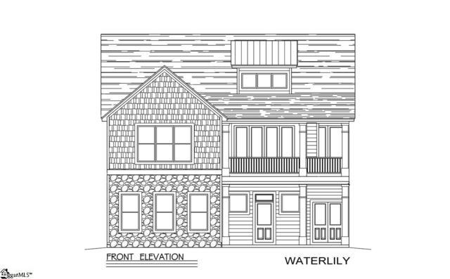 704 Kings Hill Street, Taylors, SC 29687 (#1353022) :: Hamilton & Co. of Keller Williams Greenville Upstate