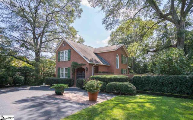 4 Byrd Boulevard, Greenville, SC 29605 (#1353041) :: Hamilton & Co. of Keller Williams Greenville Upstate