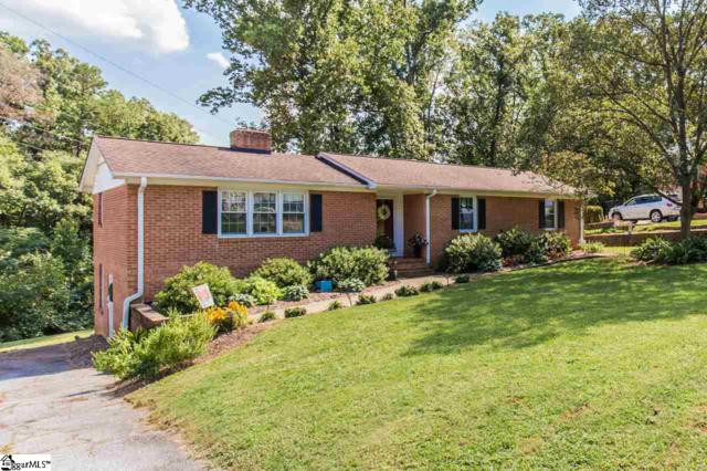 208 Lowndes Avenue, Greenville, SC 29607 (#1353042) :: Hamilton & Co. of Keller Williams Greenville Upstate