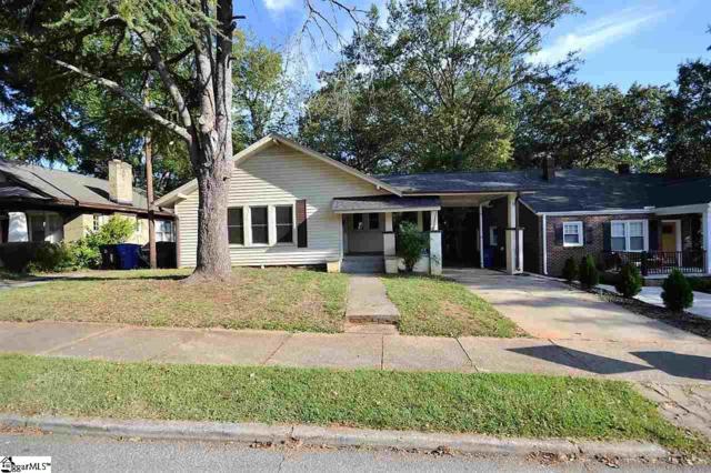 206 Randall Street, Greenville, SC 29609 (#1353046) :: Hamilton & Co. of Keller Williams Greenville Upstate