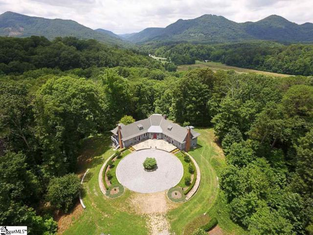 315 Wilderness Road, Tryon, NC 28782 (#1353054) :: Hamilton & Co. of Keller Williams Greenville Upstate