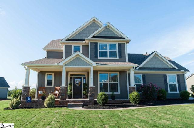 136 Providence Point Lane, Wellford, SC 29385 (#1353115) :: The Toates Team