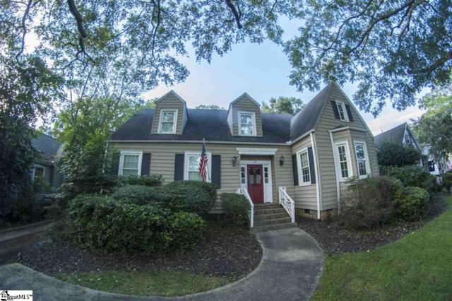 17 Woodvale Avenue, Greenville, SC 29605 (#1353226) :: The Haro Group of Keller Williams