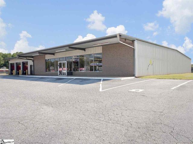 762 Anderson Street, Belton, SC 29627 (#1353262) :: Hamilton & Co. of Keller Williams Greenville Upstate
