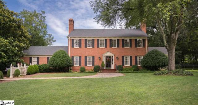 250 Foot Hills Road, Greenville, SC 29617 (#1353272) :: The Haro Group of Keller Williams